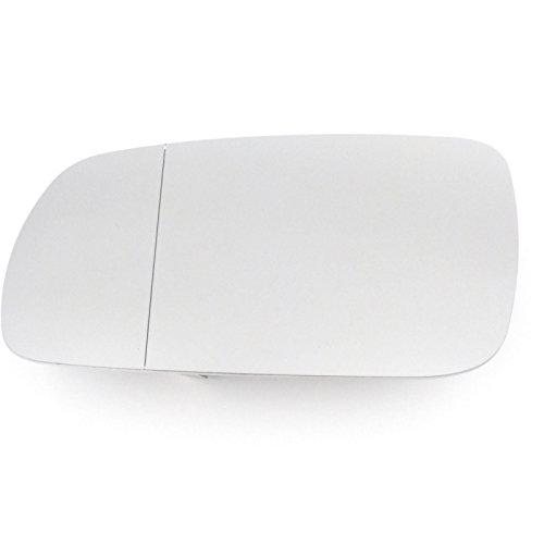 QSParts 4257 Spiegelglas heizbar asphärisch