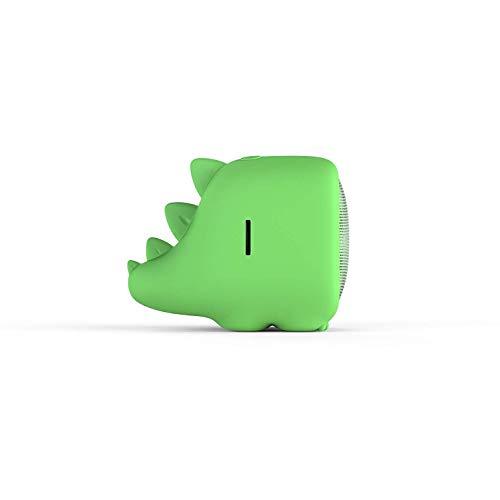KitSound Boogie Buddy Kids Portable Bluetooth Wireless Speaker - Dinosau