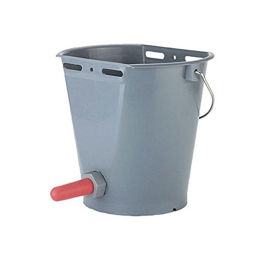 Kerbl Kälbertränkeeimer Kunststoff