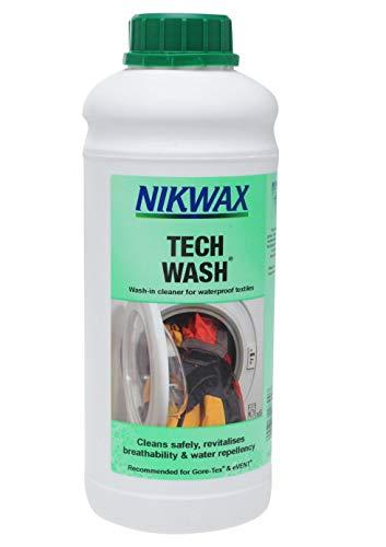Nikwax Tech Wash 1000ml