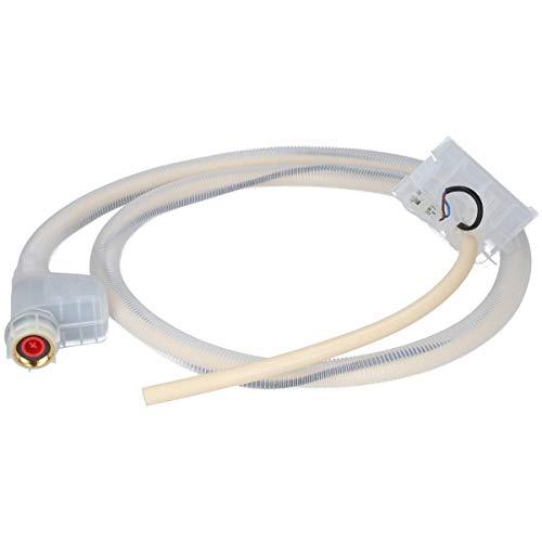 Kenekos - Aquastop-Schlauch BITRON Typ 902, kompatibel mit Bosch/Siemens Spülmaschinen, wie 00668113/668113. Sicherheitszulaufschlauch für verschiedene Spülmaschinen.