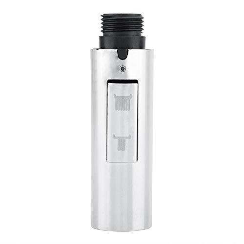 kraan sproeier - keuken badkamer uittrekken kraan sproeier douche water tik spuit hoofd vervanging onderdeel