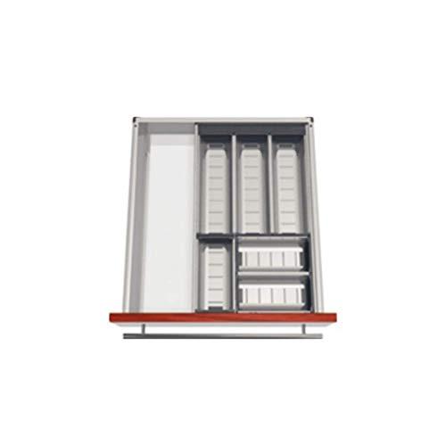 Blum ORGA-LINE Schalen-Set (teilausfüllend), für TANDEMBOX Schubkasten, NL=500 mm, Breite=280 mm