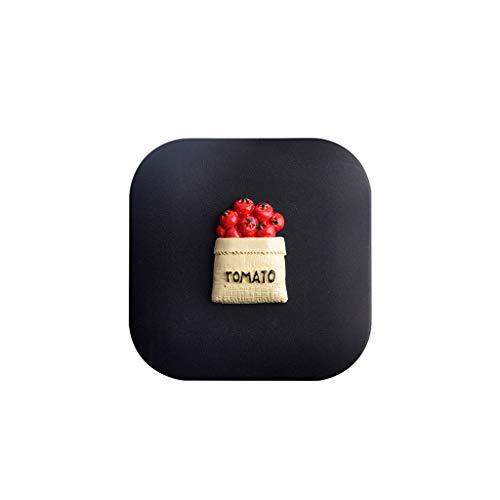 GLLP La miopía Invisible Simple Caja de los vidrios y portátil Companion pequeña Caja de Doble Linked Cuidado de la Belleza Caja de Almacenamiento (Color : A)