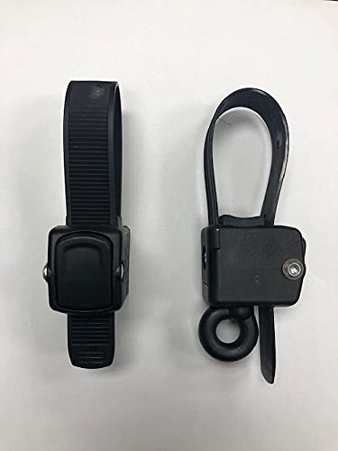 Part - Hitch Connectors (Set of 2)