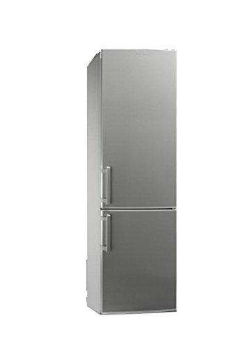 Smeg CF36XP frigorifero con congelatore