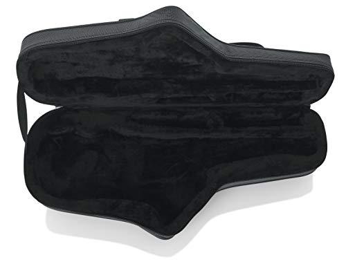 GATORゲーターサックス用軽量セミハードケースGLBandSeriesEPS製GL-TENOR-SAX-A(テナーサックス用)【国内正規品】