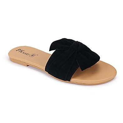 Pkkart Women's Fashion Sandal