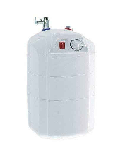10Ltr Elektro Durchlauferhitzer 2.0kW unter Waschbecken Installation unter Druck Wasser