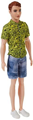 Barbie GHW67 Ankleide- & Modepuppen Mehrfarbig