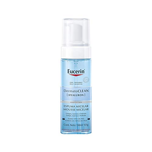 Limpiador Facial Forclean marca Eucerin