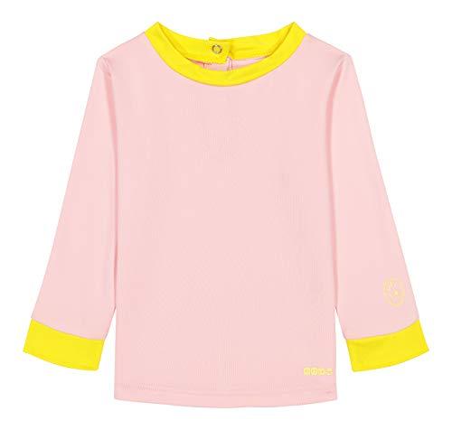 Ki ET LA - Camiseta Anti-UV Bebé - 0-4 años - Rosa