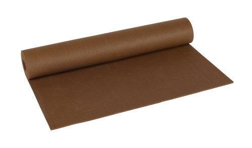 JadeYoga - Tappetino per Yoga Harmony, 368C, Chocolate, 68 Inches