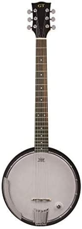 Gold Tone Max 51% OFF 6-String Department store Banjo AC-6+