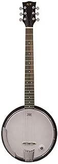 Gold Tone, 6-String Banjo (AC-6+)