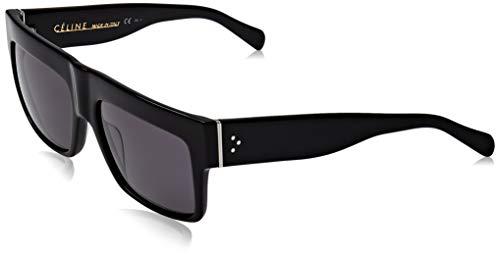 Céline CL41756-807 Gafas, negro, 58/17/145 para Mujer