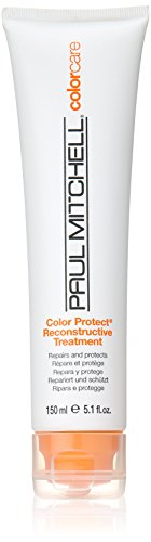 Paul Mitchell Color Protect Reconstructive Hair Treatment, 150 ml