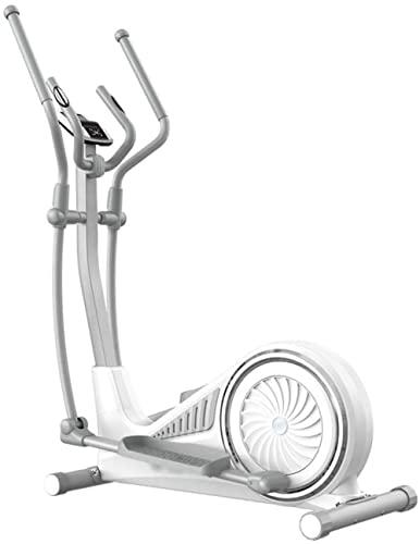 Máquina elíptica 16 Niveles Resistencias Ajustables Control magnético Multifunción Cross Cross Gym Start Fitness Equipment