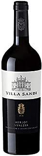 Villa Sandi Merlot, Red Wine