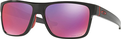 Oakley Crossrange Oo9361 936105 57 Mm Gafas de sol, Multicolor, 2 Unisex