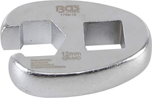 BGS 1756-12 | Clé col de cygne | 10 mm (3/8) | 12 mm