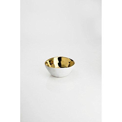Yedi Houseware Bone China Collection Small Bowl (Set of 4)