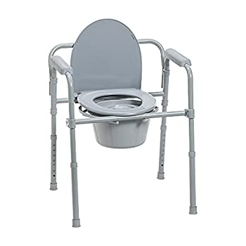 Best portable potty chairs Reviews