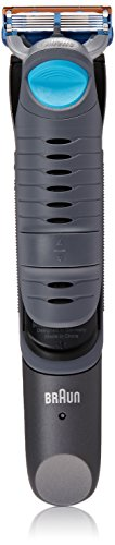 Braun Cruzer 6 Electric Shaver / Styler / Trimmer / 3-in-1 Ultimate Hair Clipper, Wet & Dry, 3...