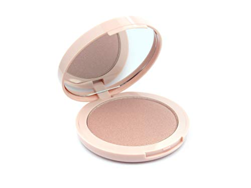 W7 | Highlighter | Glowcomotion Highlighter - Pink It Up! | Highly Pigmented | Perfect For All Skin Types