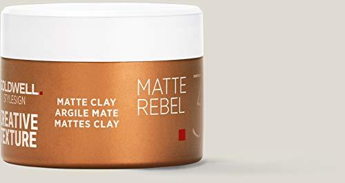 Goldwell STYLESIGN Creativ Texture Matte Rebel, 10 ml