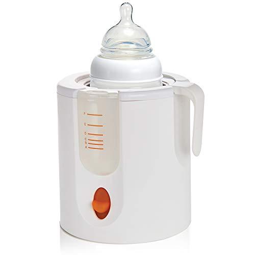 Munchkin Latch High Speed Steam Baby Bottle Warmer