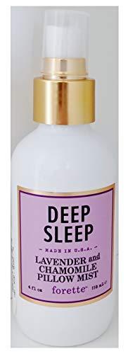 Top 10 Best deep sleep pillow spray Reviews