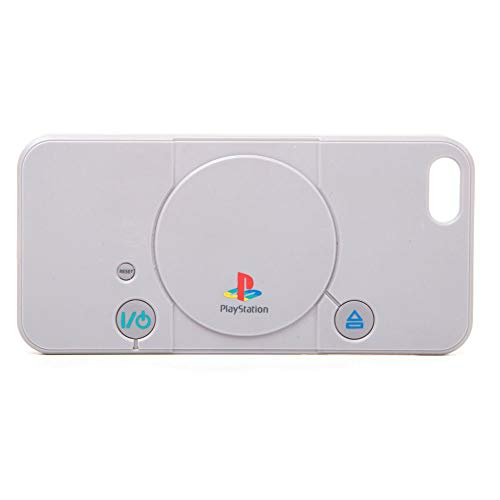 PlayStation Hoes voor iPhone 5 SE / 5S - Console