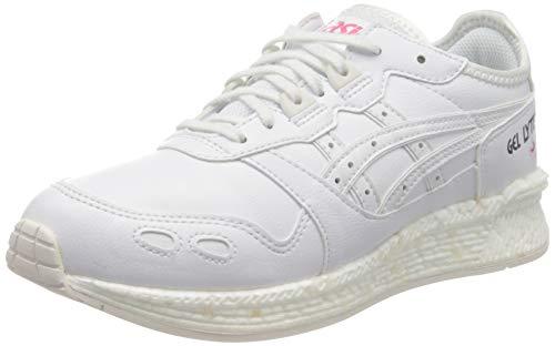 ASICS Damen HyperGel-Lyte Sneaker, Weiß (White 1192a083-100), 40.5 EU
