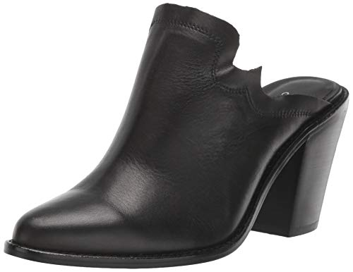 Chinese Laundry Women's Songstress Mule Black Leather 9 M US