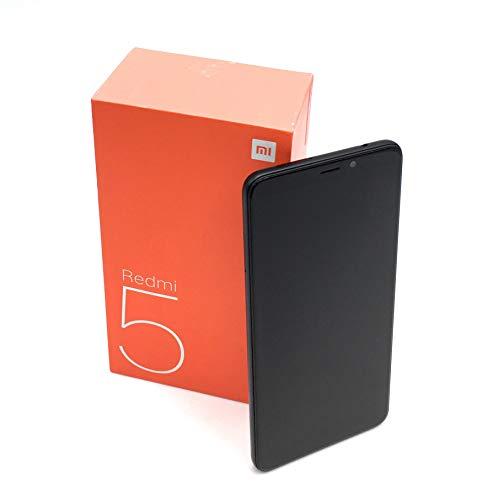 TIM Xiaomi Redmi 5 14,5 cm (5.7