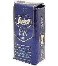 2 x Segafredo Extra Mild, 1000g Bohnen