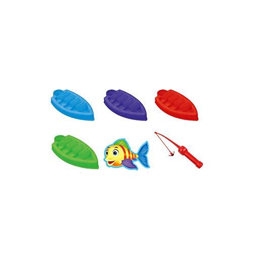 Buy Bargain Hieefi 1 Set Fishing Game Toy Set Baby Bath Toys Floating Fishing Play Set Learning Educ...
