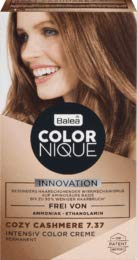Balea COLORNIQUE Intensiv Color Creme Cozy Cashmere 7.37, 1 St