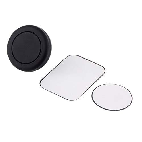 Candyboom 360 Grados Soporte Universal para Coche Soporte de Ventilación de Aire Magnético Soporte para Teléfono Móvil Soporte para Teléfono Móvil Soporte para Teléfono Celular Soportes