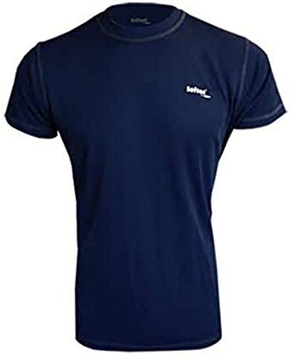 Softee Equipment Technics Dry T-Shirt, Homme M Blanc