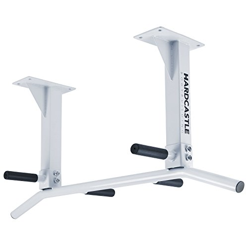 Hardcastle Ceiling Mounted Chin/Pull Up Bar