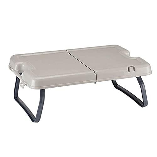 Jingdu, caja de almacenamiento de mesa plegable, multifuncional, senderismo, picnic, escritorio, mini estuche portátil para acampar al aire libre, camping, senderismo, picnic, escritorio mini portátil
