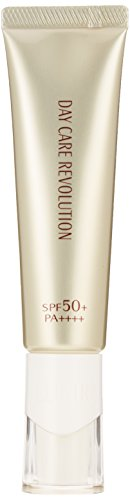 Shiseido ELIXIR SUPERIEUR Day Care Revolution W+(Beauty emulsion) 35ml SPF50+ PA++++ by Shiseido