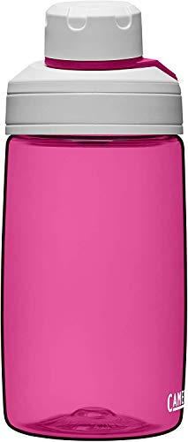CAMELBAK Unisex– Erwachsene Trinkflasche Chute, Rosa, 400 ml