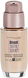 Best maybelline satin foundation Reviews