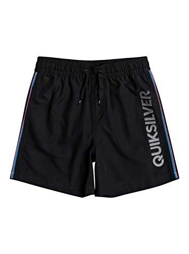 Quiksilver - Vert 14' Short de natación para Niño Grande