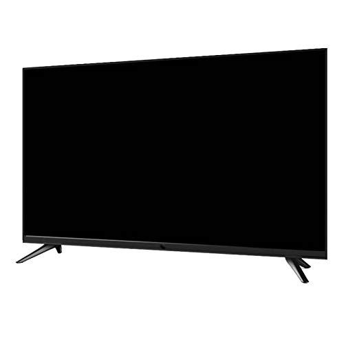 LSVRGI Smart LED TV De 32/50 Pulgadas, Pantalla De TV De Luz Azul Anti De Protección Ocular con Proyección