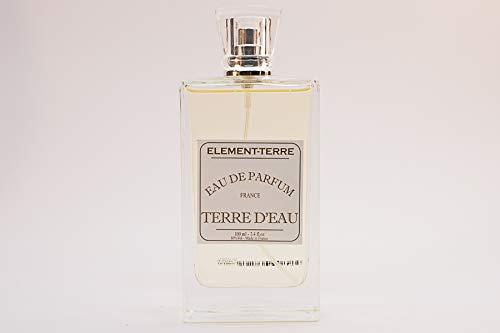 ELEMENT-TERRE Eau de Parfum Terre d'Eau F 100 ml