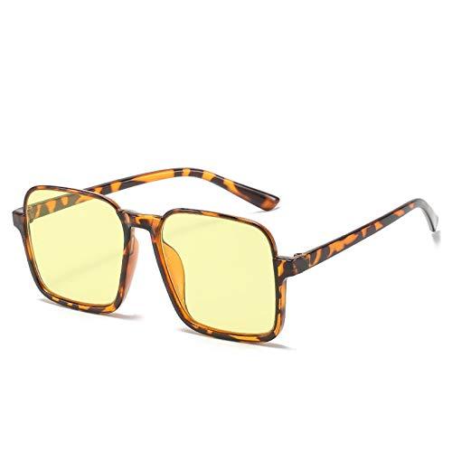 NBJSL Gafas De Sol Clásicas Para Hombres Y Mujeres Gafas De Sol De Moda (Caja De Embalaje Exquisita)